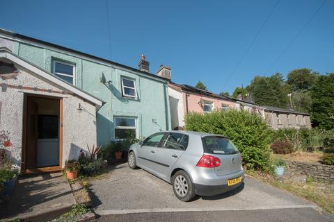 2 bedroom semi-detached house for sale - New Row, Pontrhydygroes