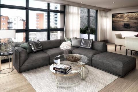1 bedroom flat to rent - Royal Crescent Apartments Canute Road, Ocean Village, Southampton, SO14