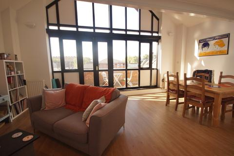 2 bedroom apartment to rent - Chestnut Street, Lincoln
