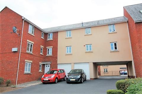 2 bedroom apartment to rent - Unicorn Street, Clyst Heath