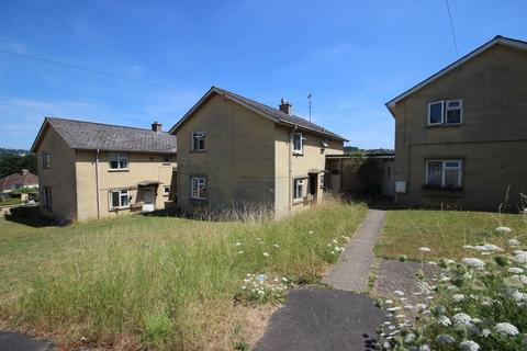 2 bedroom ground floor maisonette for sale - Poplar Close, Bath