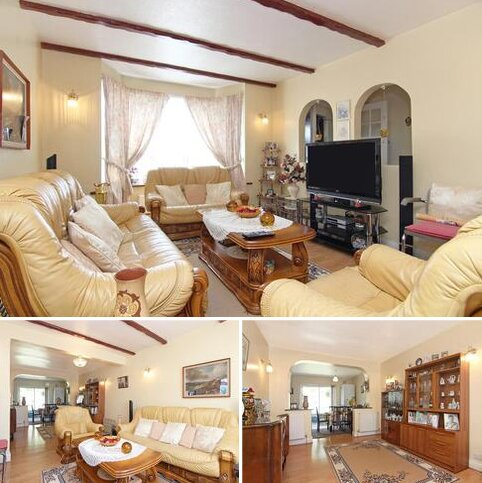 3 bedroom house for sale - Whitton Avenue East, Greenford, UB6