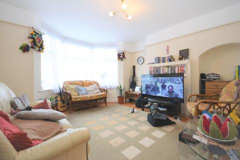 4 bedroom terraced house to rent - Court Way, North Acton