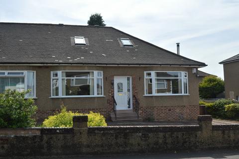 4 bedroom semi-detached house to rent - Lothian Drive, Clarkston, Glasgow G76