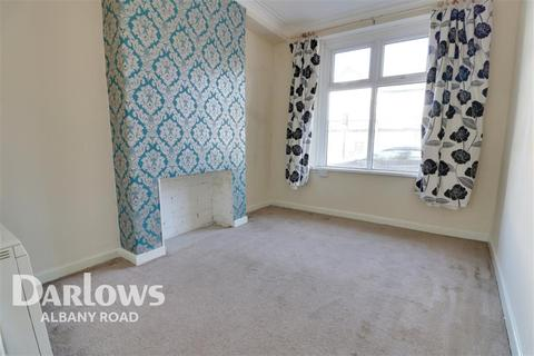 2 bedroom terraced house to rent - North Road