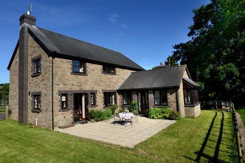 4 bedroom detached house for sale - Coldbrook Lane, Longtown, Hereford, HR2
