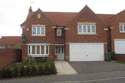 4 bedroom detached house to rent - Vindex Close, Lincoln, LN1