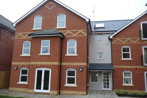 2 bedroom apartment to rent - Aviator Place, Crescent Road, Reading, RG1