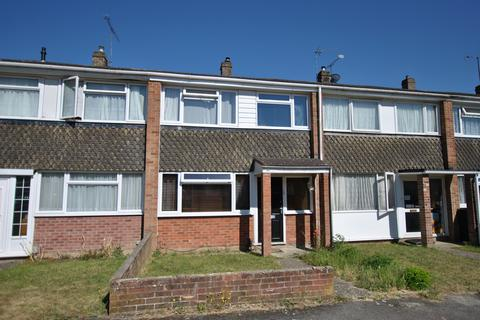 3 bedroom terraced house for sale - Tilehurst, Reading