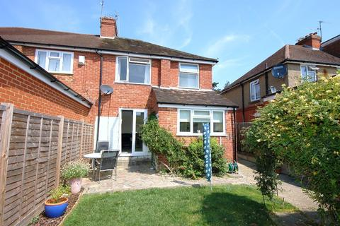 3 bedroom semi-detached house to rent - Edward Avenue, Camberley