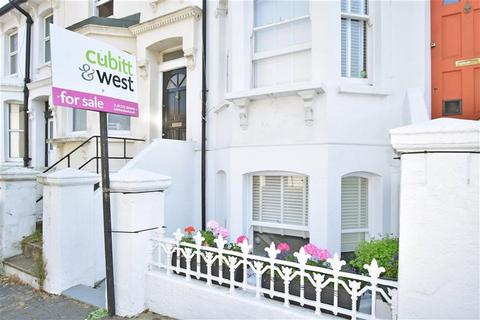 1 bedroom flat for sale - Mayo Road, Brighton, East Sussex