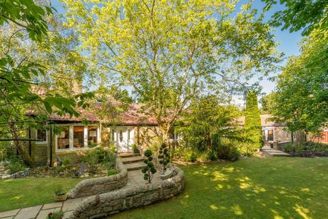 5 bedroom detached house for sale - Mauricewood Farm, Mauricewood Road, Flotterstone, EH26 0NJ