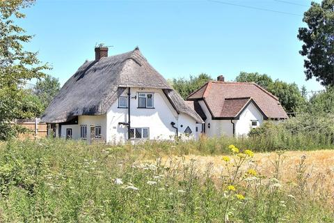 3 bedroom cottage for sale - Aythorpe Roding, Dunmow, Essex