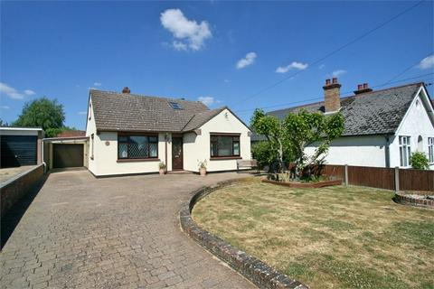 3 bedroom detached house for sale - Crescent Road, Tollesbury, Maldon, Essex