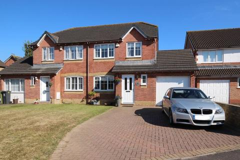 3 bedroom semi-detached house for sale - Meadowsweet Drive, St Mellons