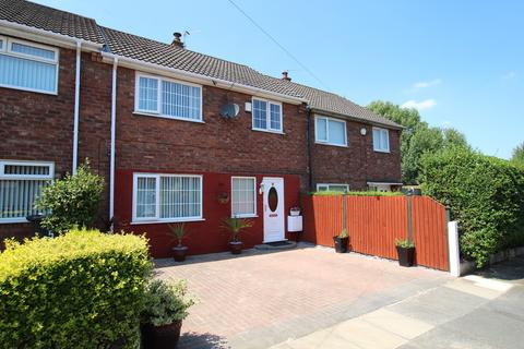 3 bedroom terraced house for sale - Hampshire Avenue, Bootle, L30