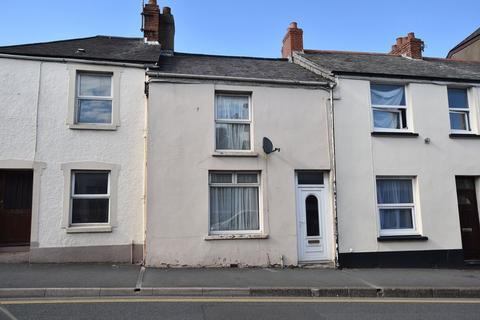 2 bedroom terraced house to rent - Meddon Street, Bideford