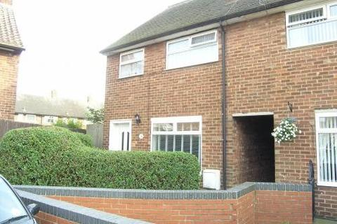 3 bedroom terraced house to rent - Leconfield Close