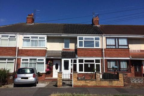 3 bedroom terraced house for sale - Lomond Road, Spring Bank West, Hull, HU5 5BS