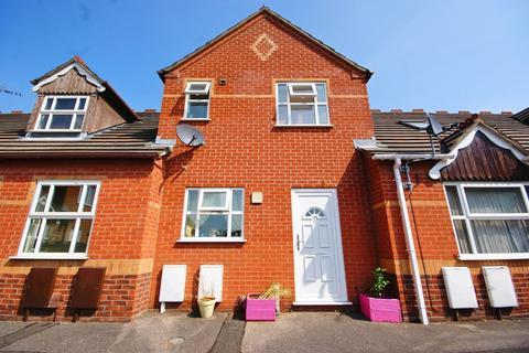 2 bedroom terraced house to rent - Harrier Court, Doddington Park