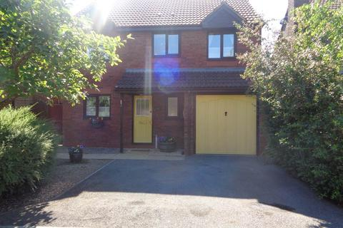 4 bedroom detached house to rent - Clayfield, Yate, Bristol