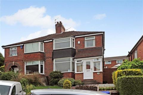 3 bedroom semi-detached house for sale - Harcourt Avenue, Stoke-on-Trent