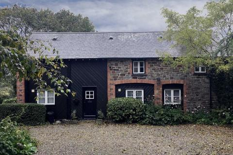 3 bedroom detached house to rent - Witherhill, High Bickington, Devon, EX37