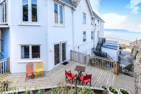 2 bedroom apartment for sale - Bay View Road, Woolacombe, Devon, EX34