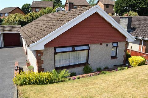 3 bedroom detached bungalow for sale - Hendremawr Close, Swansea, SA2