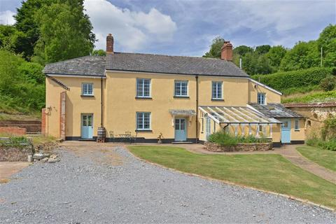 5 bedroom detached house for sale - Cowley, Exeter, EX5