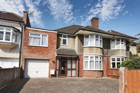 4 bedroom terraced house for sale - Staunton Road, Headington