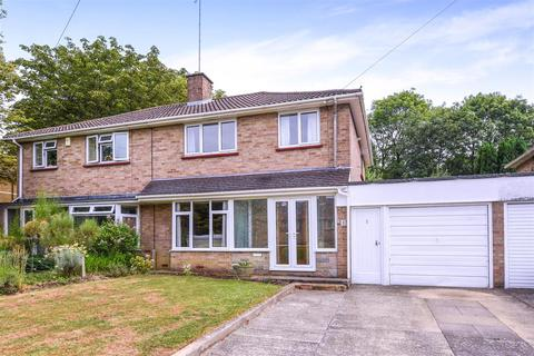 3 bedroom semi-detached house for sale - Prichard Road, Headington, Oxford