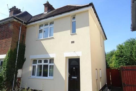 2 bedroom semi-detached house to rent - William Iliffe Street, Hinckley