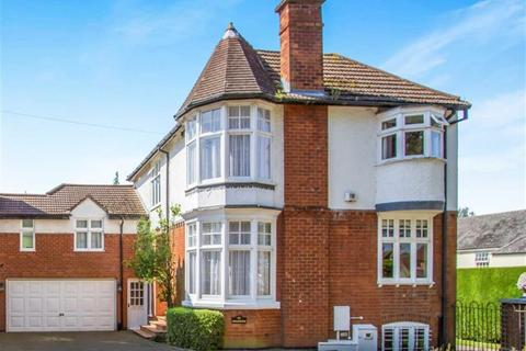 5 bedroom character property for sale - Grange Lane, Thurnby, Leicester