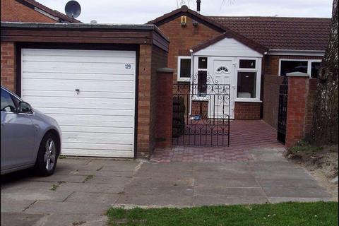 2 bedroom bungalow for sale - East road Longsight Manchester