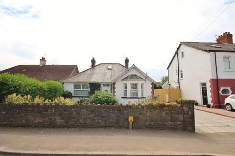 4 bedroom detached bungalow for sale - Bishops Road, Whitchurch, Cardiff