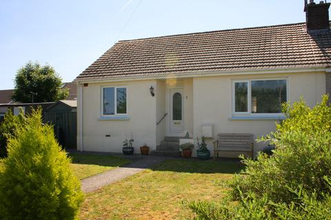 2 bedroom semi-detached bungalow for sale - Clos Y Gongol, Fishguard