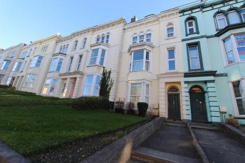 1 bedroom ground floor flat to rent - Woodland Terrace, Greenbank, Plymouth