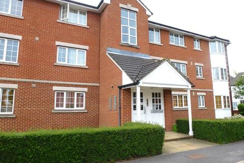 2 bedroom apartment to rent - Sigrist Square, Kingston Upon Thames, KT2