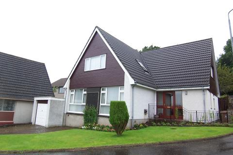 4 bedroom detached house to rent - Moirs Well, Dollar, Stirlingshire, FK14 7BQ