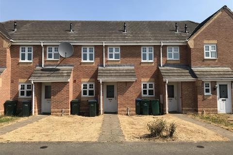 2 bedroom terraced house to rent - Kinlet Close, Coventry