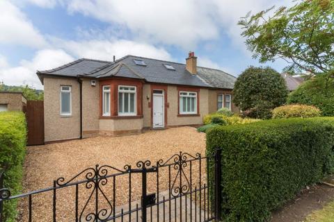 3 bedroom semi-detached bungalow for sale - 38 Strachan Road, Edinburgh EH4 3RF