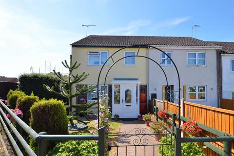 3 bedroom end of terrace house for sale - Knightsbridge Road, Glen Parva, Leicester, LE2 9TY