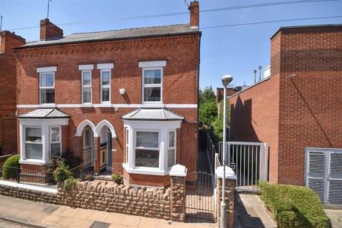 4 bedroom semi-detached house for sale - Park Avenue, West Bridgford, Nottingham