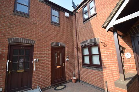 2 bedroom terraced house to rent - Beaumaris Road