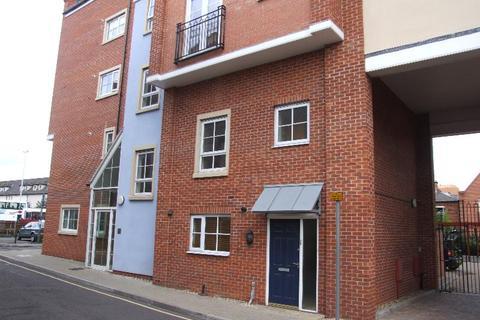2 bedroom terraced house to rent - TURRET LANE, IPSWICH