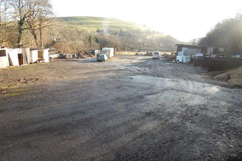Land for sale - Plot of Land Ely Valley Road, Coedely, Porth
