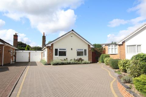 2 bedroom detached bungalow for sale - Parkwood Drive, Sutton Coldfield, B73 6RJ