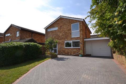 3 bedroom link detached house for sale - Galsworthy Drive, Caversham Park