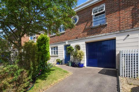 4 bedroom semi-detached house for sale - Don Bosco Close, Temple Cowley